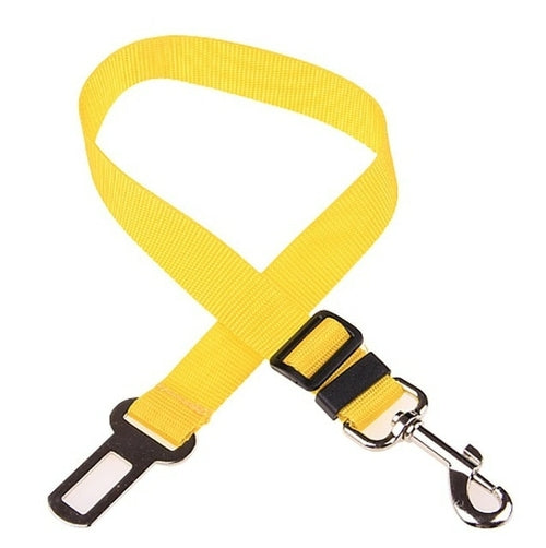 Pets - Adjustable Dog Seat Belt
