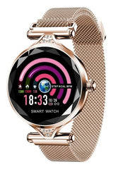 Tech - H1 Women's Fashion Smart Watch