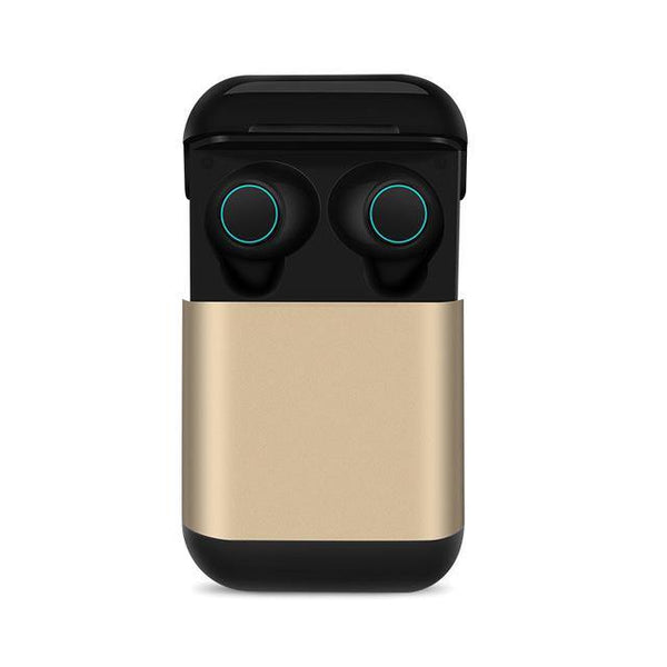Tech - Bluetooth TWS Wireless Earbuds