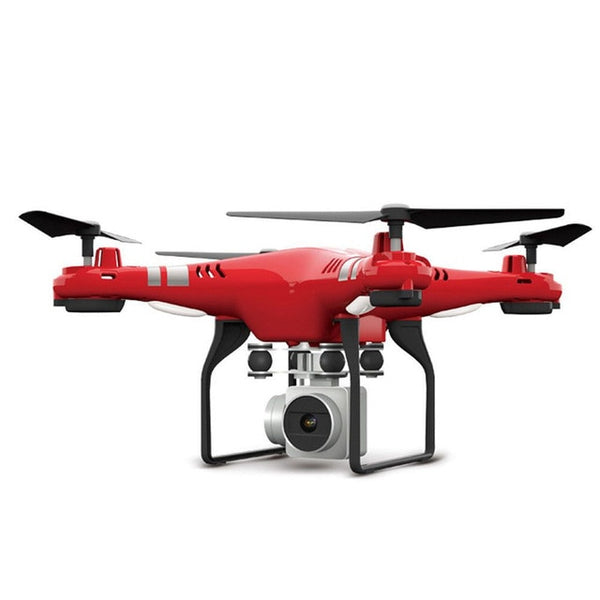 Tech - X52 Drone 0.3MP 2MP HD Camera-Cheapnotic