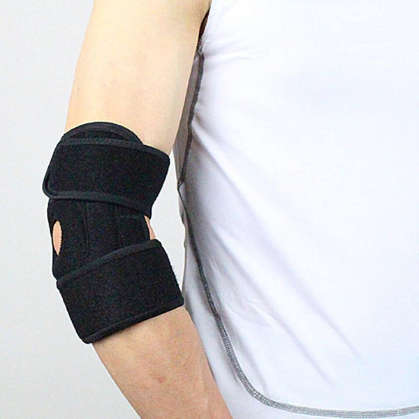 Fitness - Adjustable Elbow Support Pads