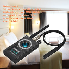 Tech - K18 Multi-function Anti-spy Detector