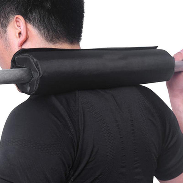 Fitness - Weightlifting Shoulder Protecter