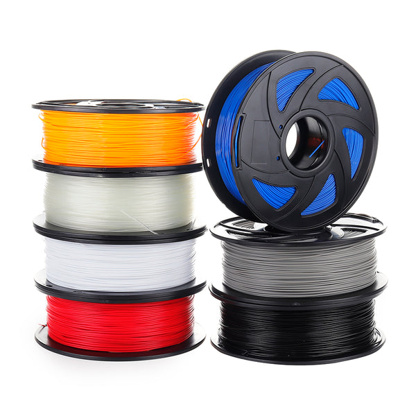 1KG 1.75mm 3D Printer PLA-S Filament For  Reprap Prusa i3/Creality 3D/Artillery 3D Printer