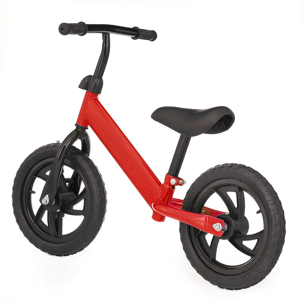 Kids' - 12inch Adjustable Kids Balance Bike