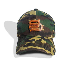 Men's - Camo San Diego Hat-Cheapnotic