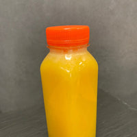 Jus d'orange pressé 25 cl