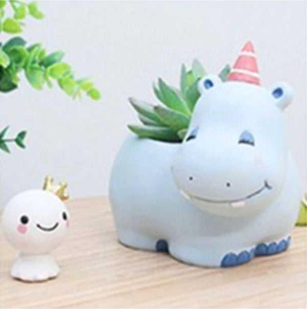 Cute Animal Planters Cute Animal Planters - Cellar Door PlantsAccesories House Plant Shop