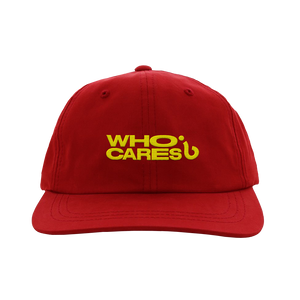 Who Cares? Red Hat