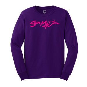 SMD LONGSLEEVE - PURPLE