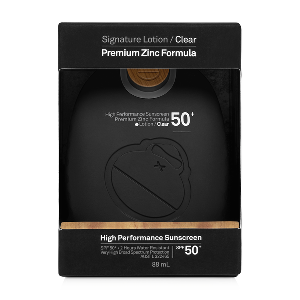 Signature SPF 50+ Sunscreen Lotion