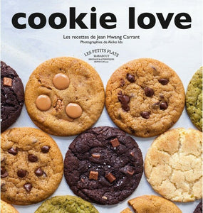 Cookie Love - Sans idée fixe