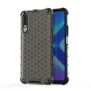 Capa Xiaomi Redmi Note 8 WB Favo Antichoque Antiqueda
