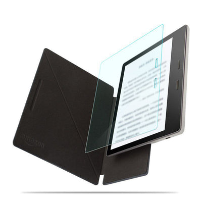 Película Kindle Oasis Fosca Anti-Risco Anti-Poeira Anti-Uv