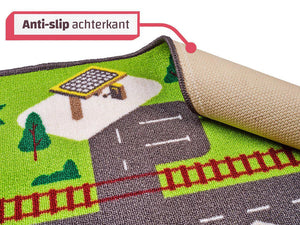Jouw Speelkleed - anti-slip