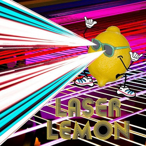 Otangle Masturbator Laser Lemon Edition