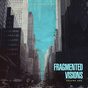 Fragmented Visions Vol. 1 (Remastered)