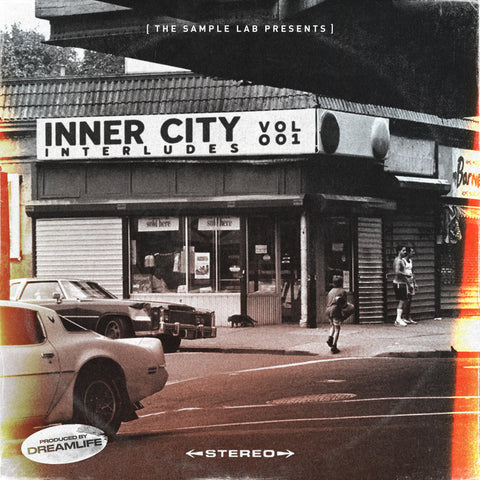 Inner City Interludes Vol. 1