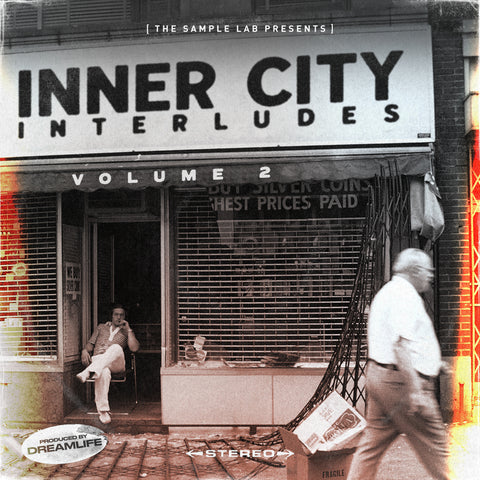 Inner City Interludes Vol. 2