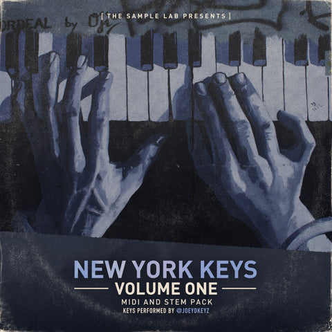 New York Keys Vol.1
