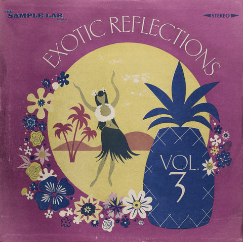 Exotic Reflections Vol. 3
