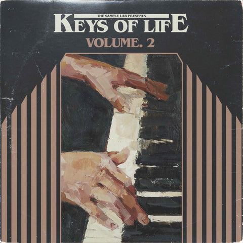 Keys Of Life Volume 2