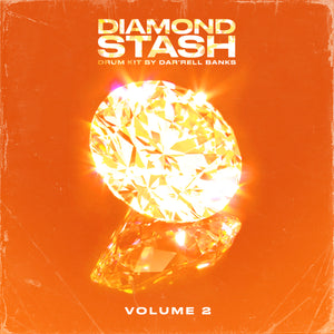 Diamond Stash Volume 2