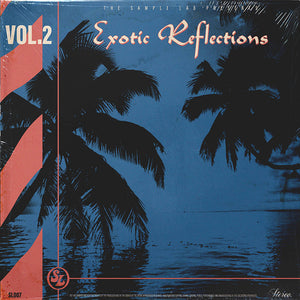 Exotic Reflections Volume 2