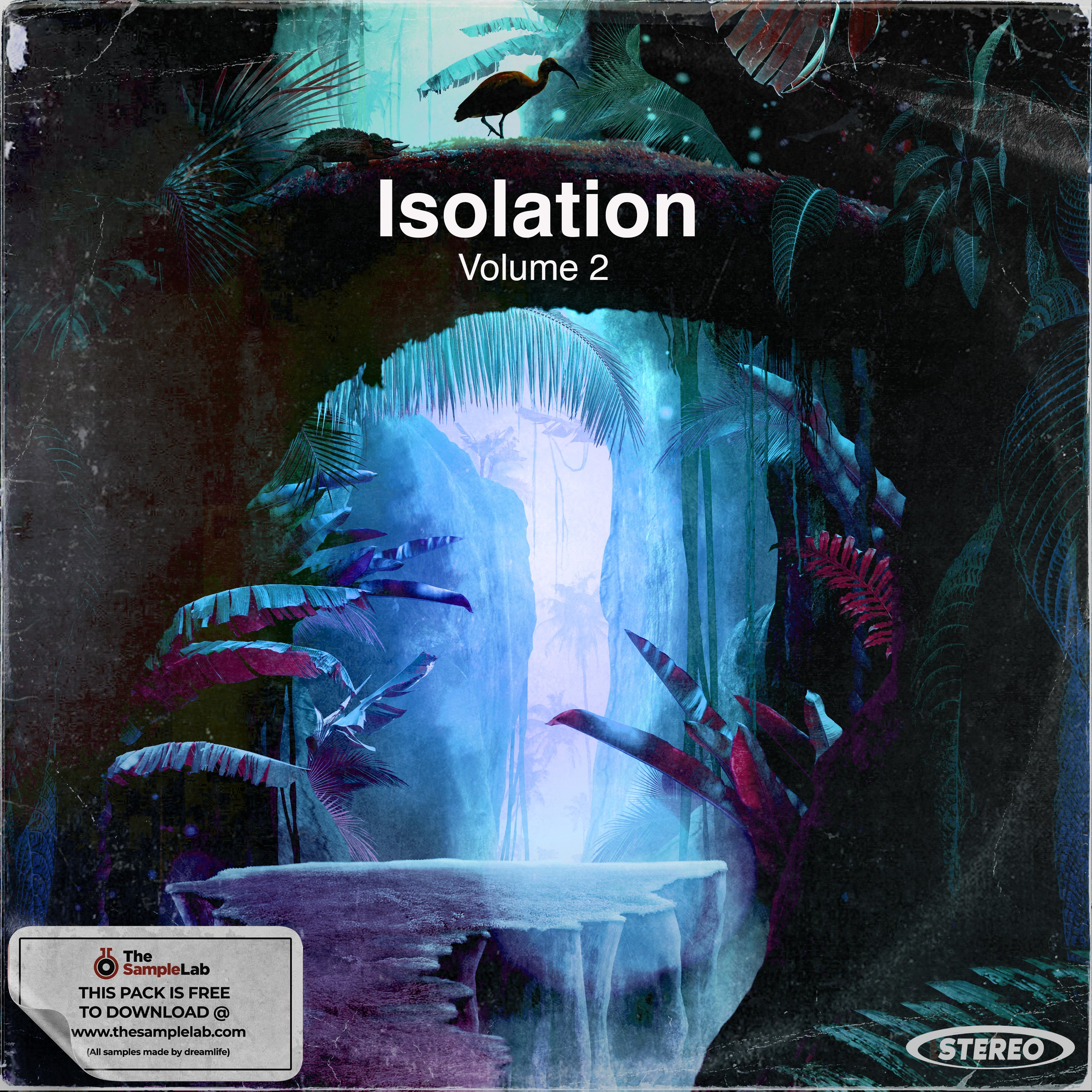 Isolation Volume 2 (Free Pack)