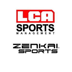 Zenkai Sports announces partnership with LCA Sports Management and brings their revolutionary apparel technology to the world class athletes in the mixed martial arts and NFL space