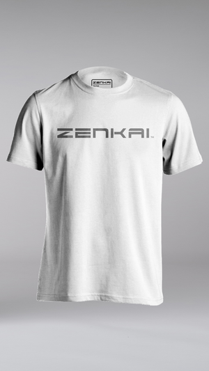 Zenkai Graphic & Blank Short Sleeve Tee