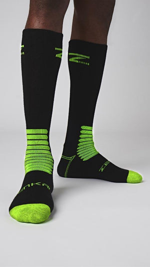 Compression Lace Bite Sock