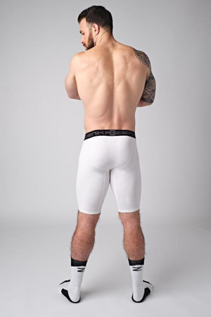 "Men's Compression 9"" Shorts"