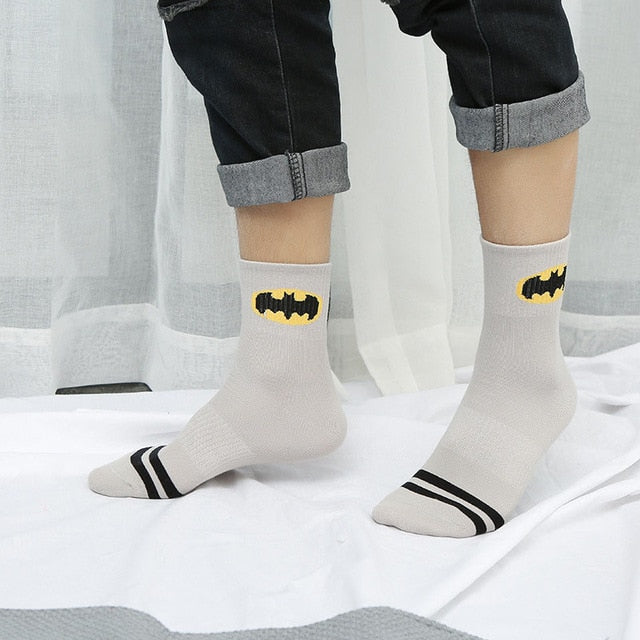 Limited Edition Super Hero Socks