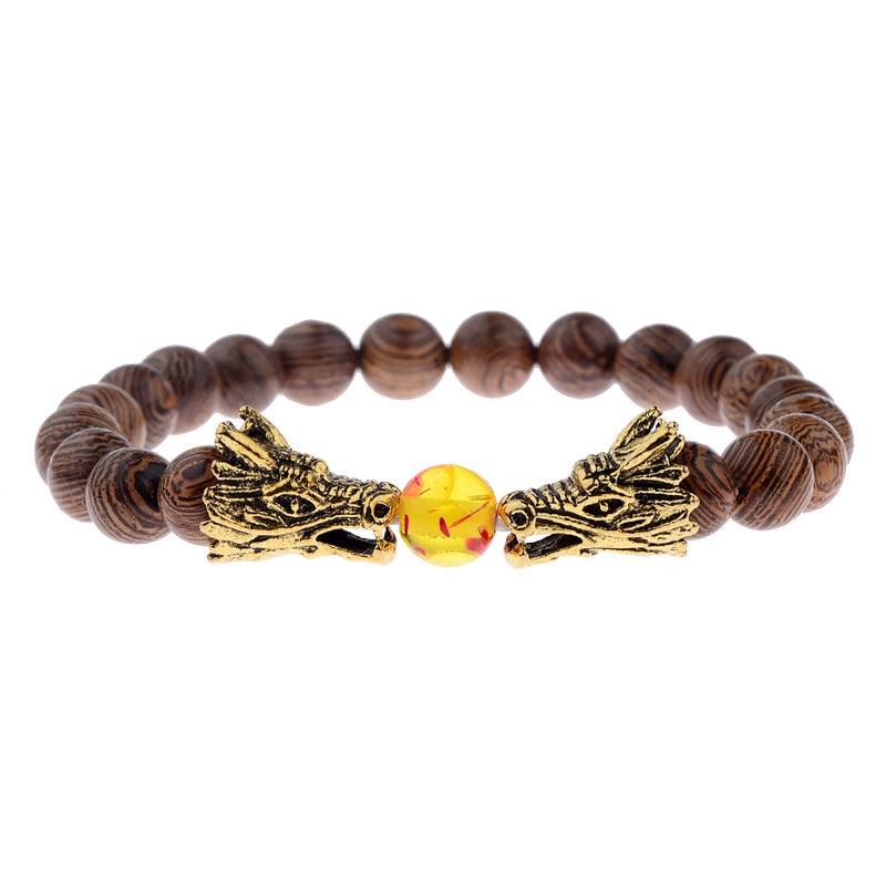 Limited Edition Dragon Bracelet (2Pieces/Set)