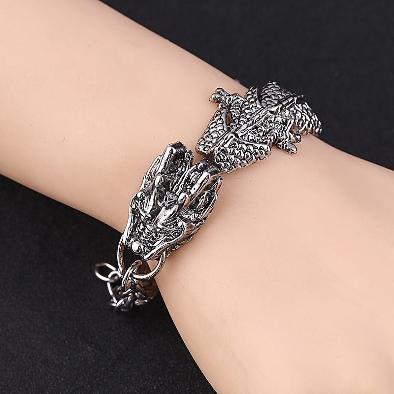 Exclusive Limited Edition Dragon Bracelet