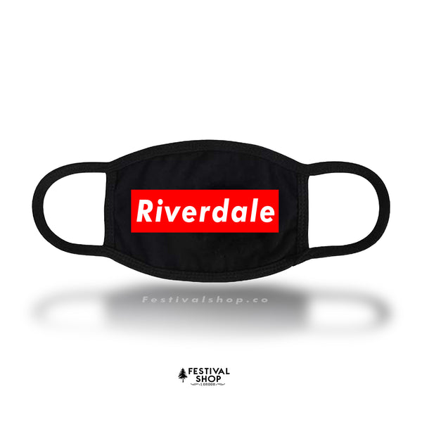 LIMITED EDITION RIVERDALE MASKS