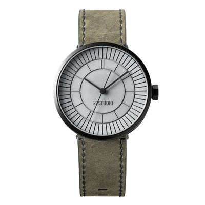 Concrete Sector Watch Chaos Edition by 22Studio