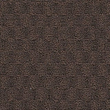 Garland Rug Town Square Area Rug, 6-Feet by 9-Feet, Black