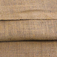 "AK TRADING CO. 120-Inch Wide Natural Burlap Fabric - Perfect for Weddings, Events, Home, Crafts, Gardening - 120"" Wide x 5 Yards"