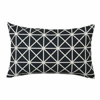 Geometry Animal Cotton Linen Pillow Case Waist Cushion Cover Home Decoration