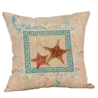 "18"" Bohemian Ethnic Geometric Cotton Linen Pillow Case Square Cushion Cover Gift"
