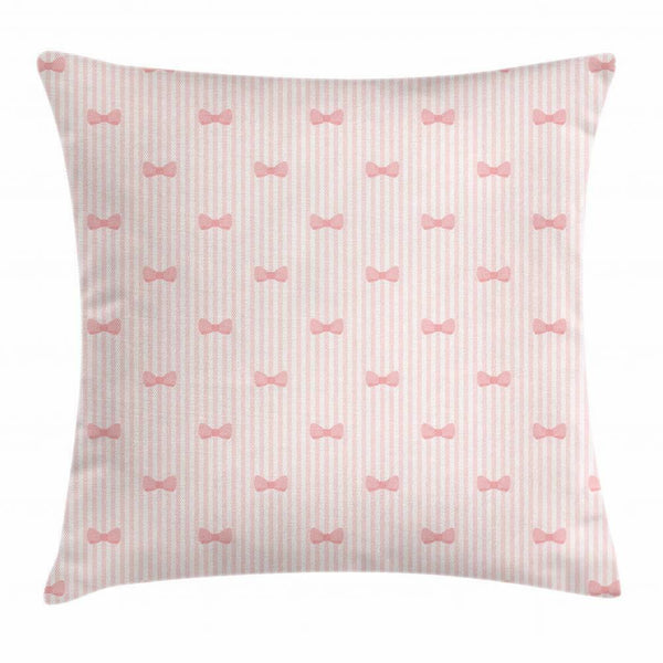 Baby Throw Pillow Cases Cushion Covers by Ambesonne Home Accent Decor 4 Sizes