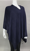 Navy Blue Dress Topper