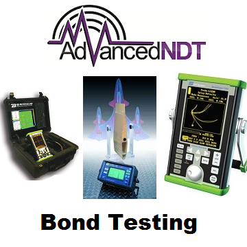 A Range Of Bond Testers including the BondaScope 3100 Tri-mode Bond Tester, The BondHub - Imaging Bond Tester & The Curlin Air - Non Contact, Air coupled Ultrasonic Flaw Detector & Bond Tester.