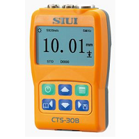 The SIUI CTS-30A is a small, lightweight ultrasonic thickness gauge which offers exceptional value for money. Ideal for basic testing applications.