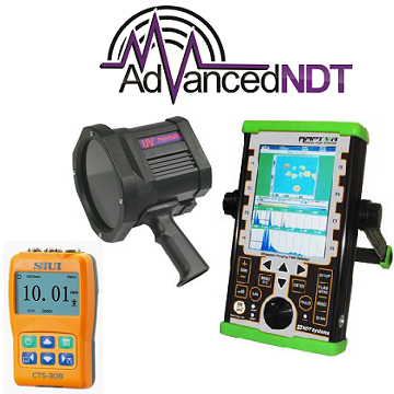 Advanced NDT Ltd - Offer a wide range of products.