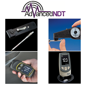 Defelsko Coating Thickness Gauges from Advanced NDT. Coating thickness, also referred to as Dry Film Thickness (DFT) is probably the most important measurement that is made when applying and inspecting protective coatings.