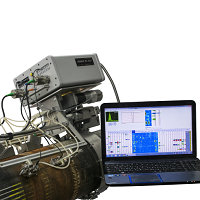 Sonotron Isonic PA AUT - Ultrasonic Phased Array Flaw Detector System - Advanced NDT Ltd