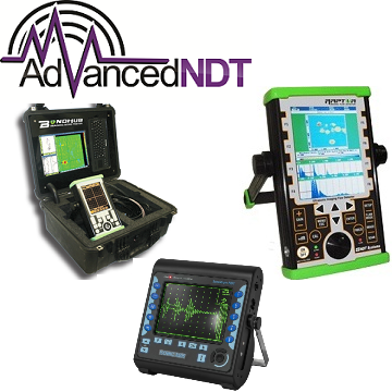 Portable Imaging Systems (C-Scan, B-Scan, A-Scan) - Advanced NDT